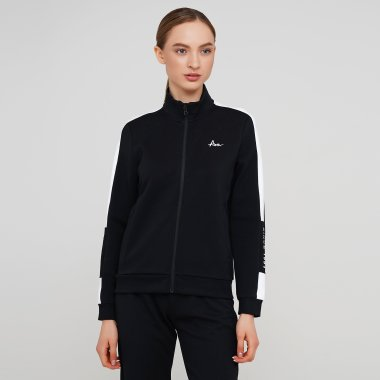 Кофты anta Knit Track Top - 134567, фото 1 - интернет-магазин MEGASPORT