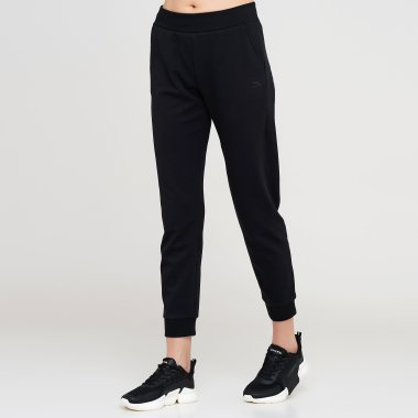 Спортивні штани anta Knit Track Pants - 134574, фото 1 - інтернет-магазин MEGASPORT