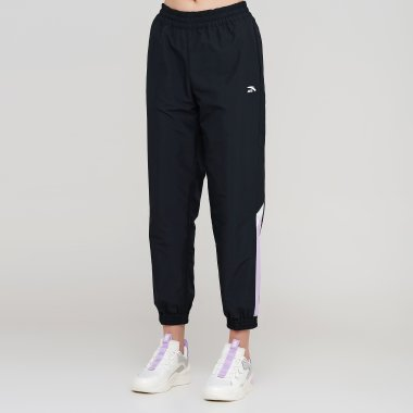 Спортивні штани anta Woven Track Pants - 134576, фото 1 - інтернет-магазин MEGASPORT