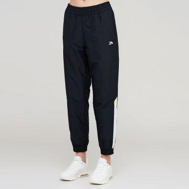 Спортивні штани anta Woven Track Pants - 134577, фото 1 - інтернет-магазин MEGASPORT