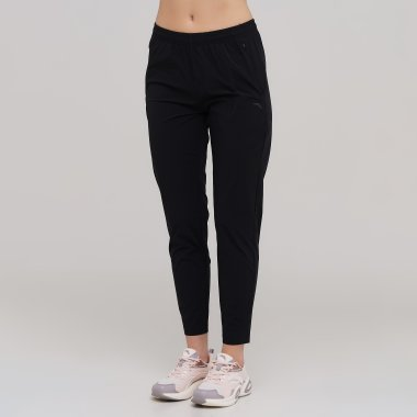 Спортивные штаны anta Woven Ankle Pants - 139651, фото 1 - интернет-магазин MEGASPORT