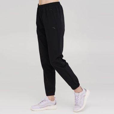 Спортивные штаны anta Woven Ankle Pants - 139802, фото 1 - интернет-магазин MEGASPORT
