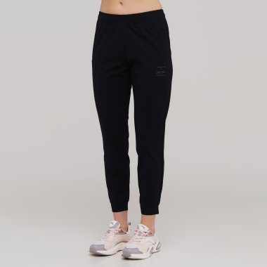 Спортивные штаны anta Knit Ankle Pants - 139663, фото 1 - интернет-магазин MEGASPORT
