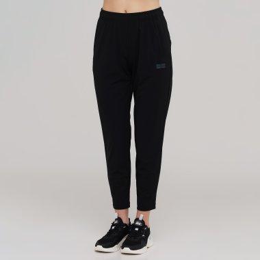 Спортивные штаны anta Knit Ankle Pants - 139669, фото 1 - интернет-магазин MEGASPORT