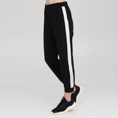 Спортивные штаны anta Knit Ankle Pants - 139808, фото 1 - интернет-магазин MEGASPORT