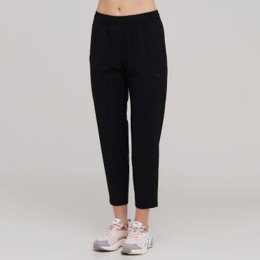 Спортивные штаны anta Knit Ankle Pants - 139670, фото 1 - интернет-магазин MEGASPORT