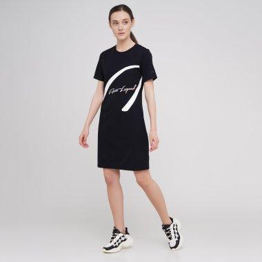 Плаття anta Dress - 139681, фото 1 - інтернет-магазин MEGASPORT