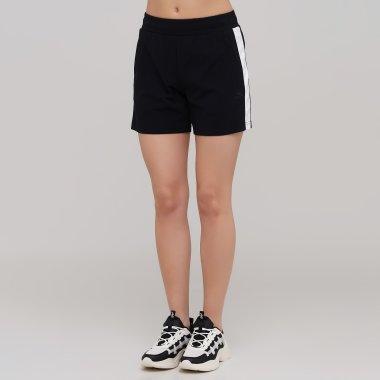 Шорты anta Knit Shorts - 139684, фото 1 - интернет-магазин MEGASPORT