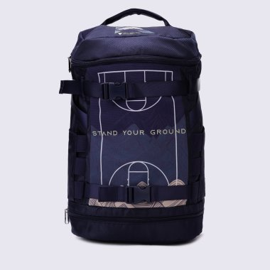 Рюкзаки anta Backpack - 134584, фото 1 - інтернет-магазин MEGASPORT