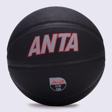 Мячи anta Basketball - 134587, фото 1 - интернет-магазин MEGASPORT