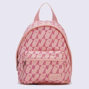 Рюкзаки anta Backpack - 134601, фото 1 - интернет-магазин MEGASPORT
