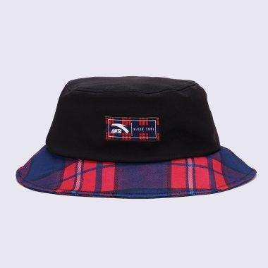 Кепки і Панами anta Bucket Hat - 134610, фото 1 - інтернет-магазин MEGASPORT