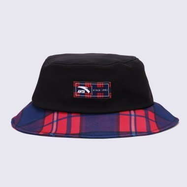 Кепки и Панамы anta Bucket Hat - 134610, фото 1 - интернет-магазин MEGASPORT
