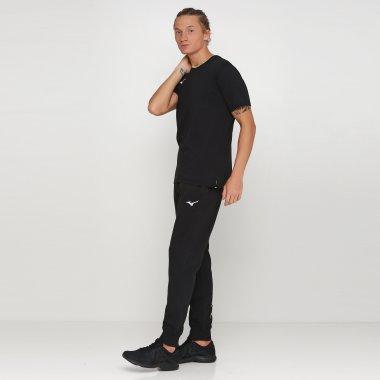 Спортивные штаны mizuno Sweat Pant - 113203, фото 1 - интернет-магазин MEGASPORT