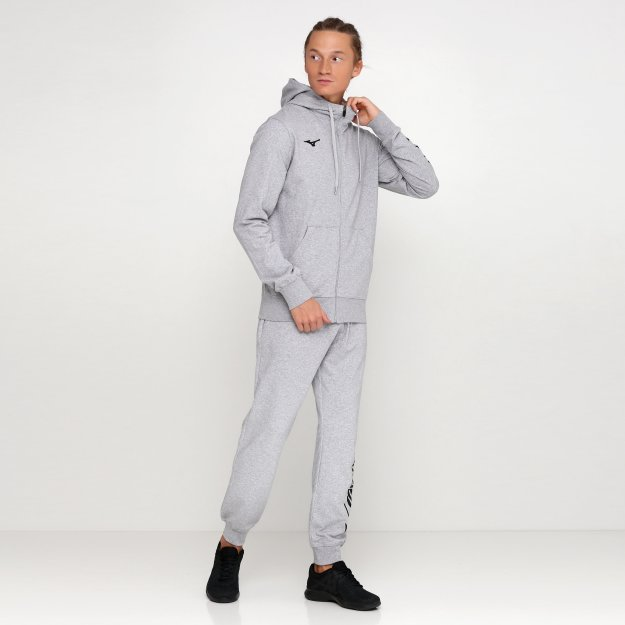 Спортивные штаны Mizuno Terry Pant - MEGASPORT