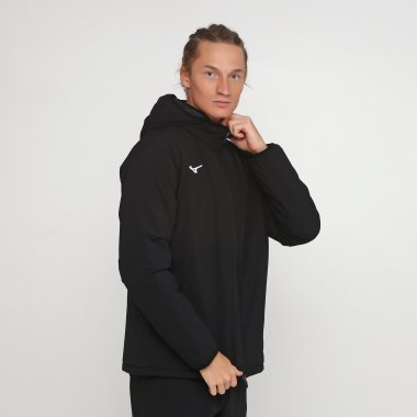 Куртки mizuno Padded Jacket - 113206, фото 1 - интернет-магазин MEGASPORT