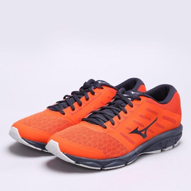 Кросівки Mizuno Ezrun - 113150, фото 1 - інтернет-магазин MEGASPORT