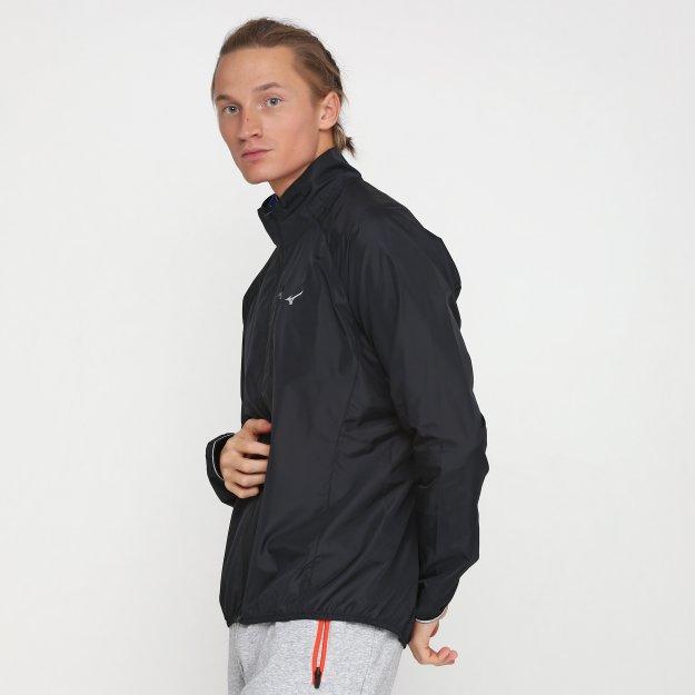 Ветровка Mizuno Impulse Impermalite Jacket - MEGASPORT