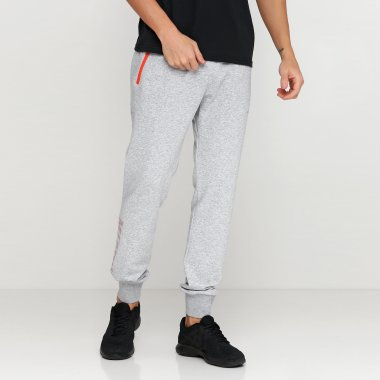 Спортивные штаны mizuno Heritage Rib Pant - 113215, фото 1 - интернет-магазин MEGASPORT