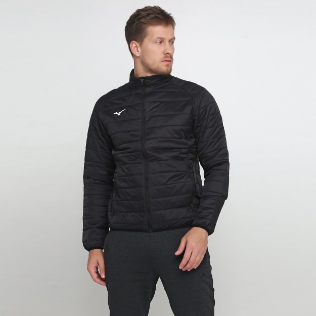 Куртка Mizuno Sapporo Padded Jacket - MEGASPORT