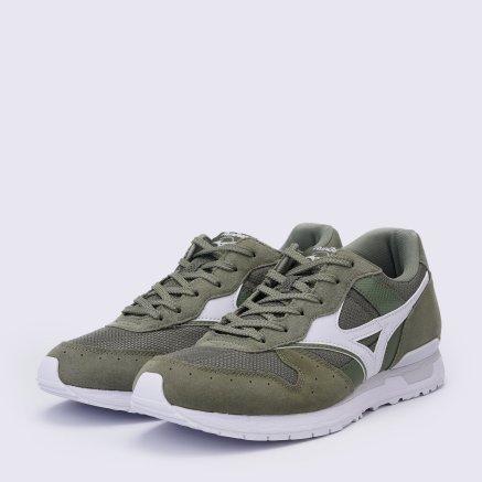 Кросівки Mizuno Genova 87 - 119939, фото 1 - інтернет-магазин MEGASPORT
