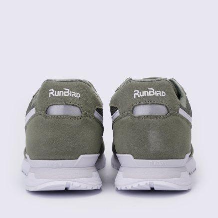 Кросівки Mizuno Genova 87 - 119939, фото 3 - інтернет-магазин MEGASPORT