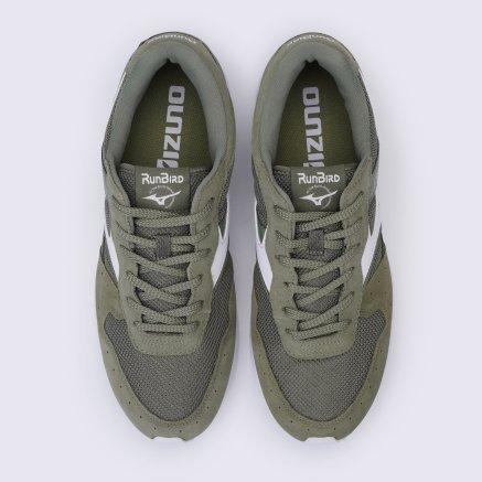 Кросівки Mizuno Genova 87 - 119939, фото 5 - інтернет-магазин MEGASPORT