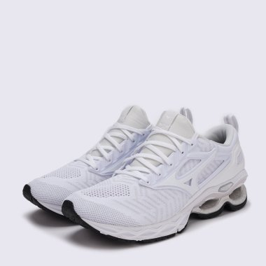 Кроссовки mizuno Wave Creation Waveknit - 119945, фото 1 - интернет-магазин MEGASPORT