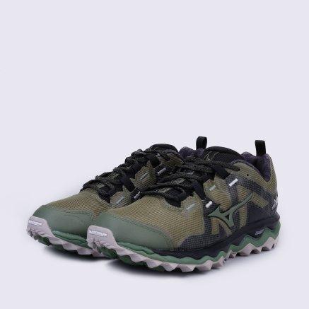 Кросівки Mizuno Wave Mujin 6 - 119947, фото 1 - інтернет-магазин MEGASPORT