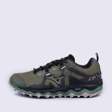Кросівки Mizuno Wave Mujin 6 - 119947, фото 2 - інтернет-магазин MEGASPORT