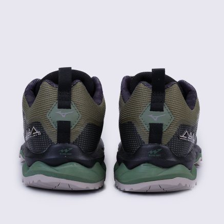 Кросівки Mizuno Wave Mujin 6 - 119947, фото 3 - інтернет-магазин MEGASPORT