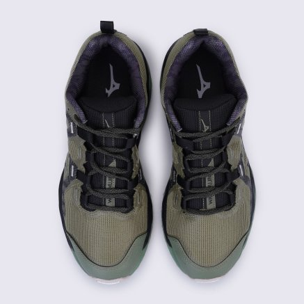 Кросівки Mizuno Wave Mujin 6 - 119947, фото 5 - інтернет-магазин MEGASPORT