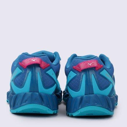 Кросівки Mizuno Wave Ibuki 2 - 119919, фото 3 - інтернет-магазин MEGASPORT