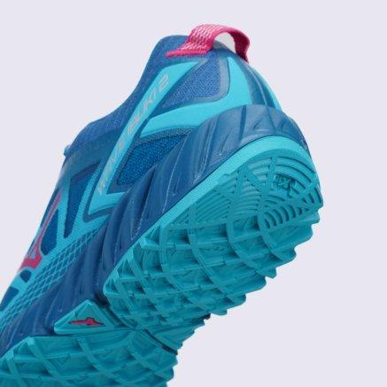 Кросівки Mizuno Wave Ibuki 2 - 119919, фото 4 - інтернет-магазин MEGASPORT