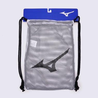 Рюкзаки mizuno Mesh Draw Bag - 122725, фото 1 - інтернет-магазин MEGASPORT