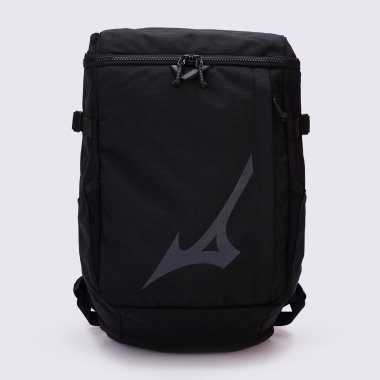 Рюкзаки mizuno Style Backpack - 122726, фото 1 - интернет-магазин MEGASPORT