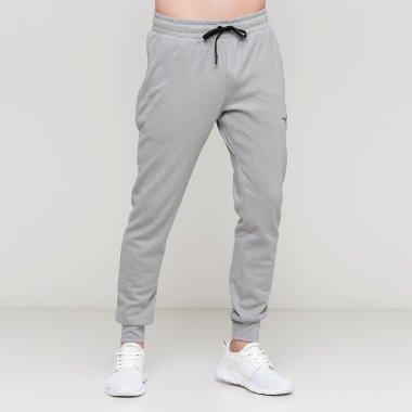 Спортивные штаны mizuno Rib Pant - 122721, фото 1 - интернет-магазин MEGASPORT