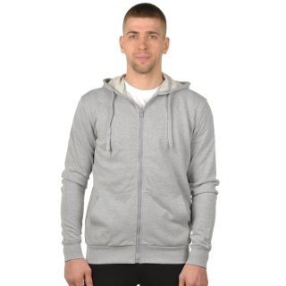 Кофта Lagoa Mens Hooded Unbrushed Cotton Jacket - фото 1