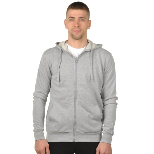 Кофта Lagoa Mens Hooded Unbrushed Cotton Jacket - фото