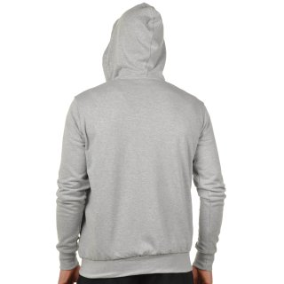 Кофта Lagoa Mens Hooded Unbrushed Cotton Jacket - фото 3