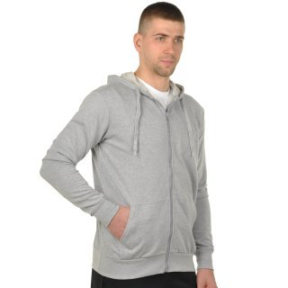 Кофта Lagoa Mens Hooded Unbrushed Cotton Jacket - фото 4