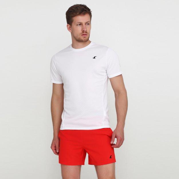 Футболка Lagoa Men's Mesh T-Shirt - MEGASPORT