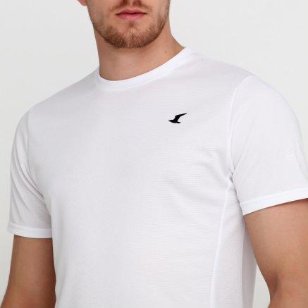Футболка Lagoa Men's Mesh T-Shirt - 117393, фото 4 - интернет-магазин MEGASPORT