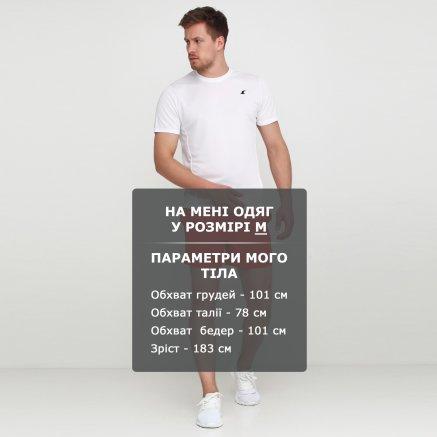 Футболка Lagoa Men's Mesh T-Shirt - 117393, фото 6 - интернет-магазин MEGASPORT