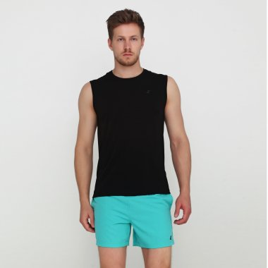 Men's Mesh Sleeveless Vest