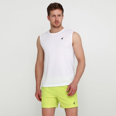Майки lagoa Men's Mesh Sleeveless Vest - 117396, фото 1 - интернет-магазин MEGASPORT