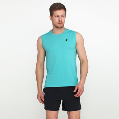 Майки lagoa Men's Mesh Sleeveless Vest - 117397, фото 1 - интернет-магазин MEGASPORT
