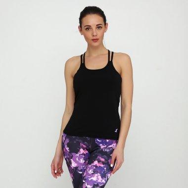Майки lagoa Women's Vest - 117410, фото 1 - інтернет-магазин MEGASPORT