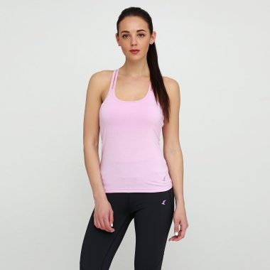 Майки lagoa Women's Vest - 117411, фото 1 - інтернет-магазин MEGASPORT