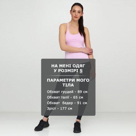 Майка Lagoa Women's Vest - 117411, фото 6 - интернет-магазин MEGASPORT